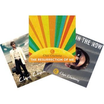 3 Album pic