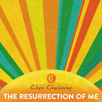 The Resurrection of Me CD Cover